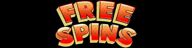 All Free Spins Bonuses Ofered