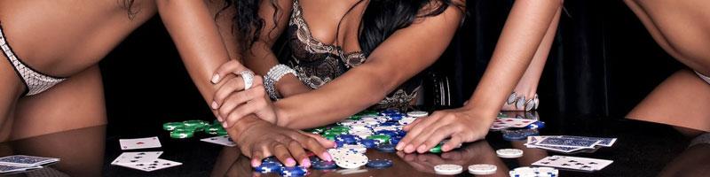 iPad Gambling Thrills