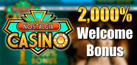nostalgia casino instant play