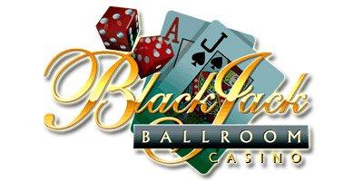 blackjack ballroom casino online