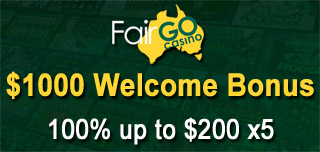 fair go casino 1000 welcome pack
