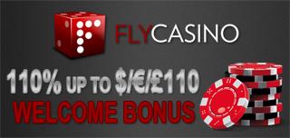 fly casino first deposit match bonus